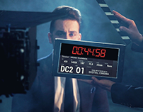 Cinema Promo - ATN 2018