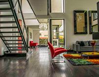 Fotografia Inmobiliaria REmax Arborada