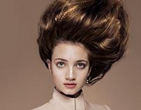 Elena's Hair
