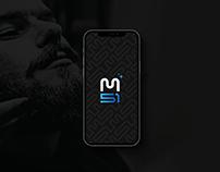 M51 Barba & Cabelo