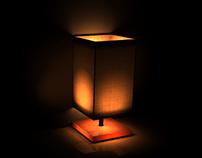 Lamp Lighting Assignment
