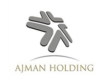 Ajman Holding Brand Campaign
