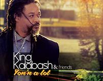 KING KALABASH- Albums