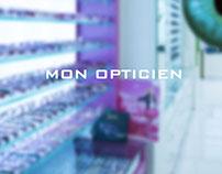 Mon Opticien : Identity
