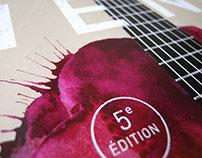 Montreal Flamenco Festival - Posters