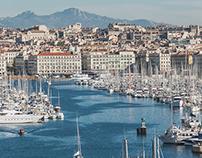 Marseille, France '14