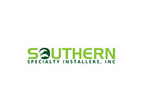 Southern Specialty Installers, Inc Logo Design