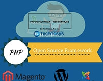 PHP Development Web Services