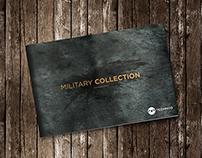 Technos - Book Military Collection