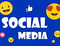 Social Media (Pets)