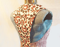 Sketch to Dress: Midi