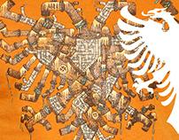 Cavalera | Best Logos ans Skulls
