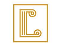 LAWYER - Logo Design Template