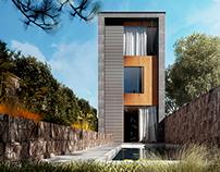 Mermac - House