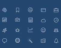 BPXL Icons - Starter Set
