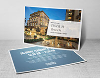 Event Invitations - Financial Services