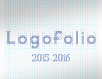 Logofolio 2015-2016