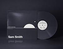 Modernist Album Cover