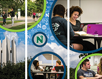 Northwest Campus Branding - Student Success Center