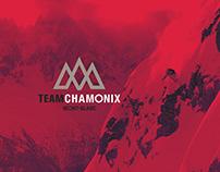 Team Chamonix Mont-Blanc