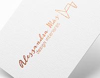 Alessandra Más Design Interiores