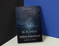 Portada libro El planeta de los niños perdidos