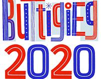 Buttigieg 2020
