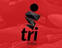 Triathlon Team Logo