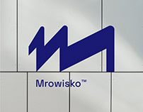 Mrowisko branding & key visual