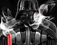 Weed Vader