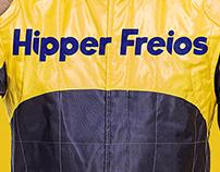 Anúncios Hipper Freios