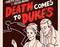Death Comes To Duke's