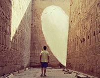 Seres de Egipto