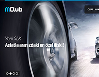 Mercedes-Benz Club - Türkiye