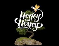 Honey for Honey