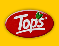 Tops Concept Ads