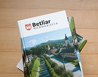 A Memoir of the Village Betliar