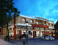 Zeineddine Shopping Center