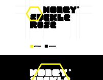Honey Suckle Rose Identity / New York Rock Band