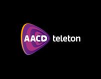 Anúncio Interativo - AACD