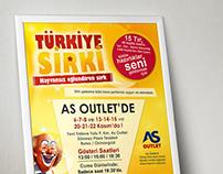 Advertising Design / Tasaroman