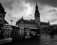 Hamburg - Cityscape