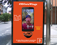 #MiCaraWingz Concepto / Redacción