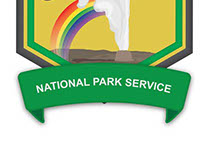 Badge Design Proposal for NPS. *Class Project*