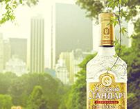 Vodka Russian Standart
