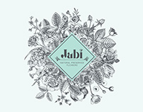 Jabi - Natural Preserved Flowers (London)