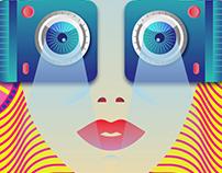 Editorial Illustrations || VERVE Magazine