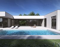 House FI - SPL Arquitectos