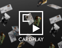 CARDPLAY Series 1