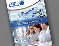RSU Labsupply